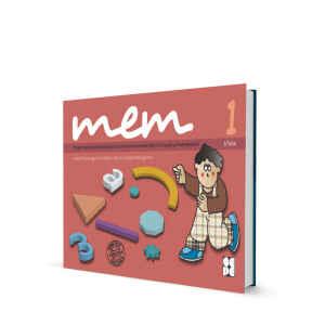 Mem 1. Programa para la Estimulación de la memoria, la atención, el lenguaje y el razonamiento