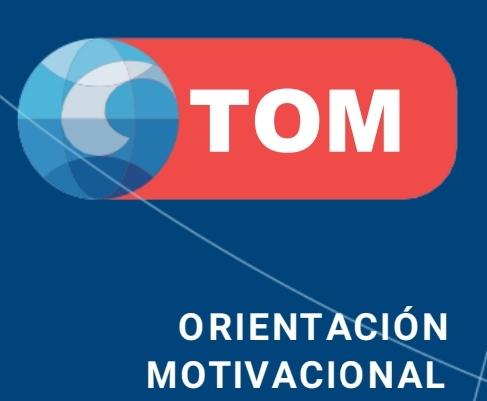 TOM Orientación motivacional