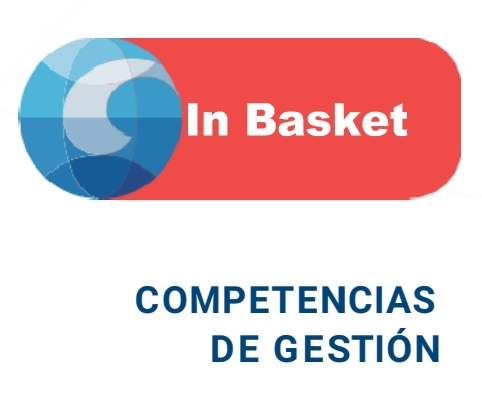 In Basket – Competencias de gestión