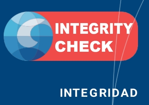 HCS Integrity Check – Integridad