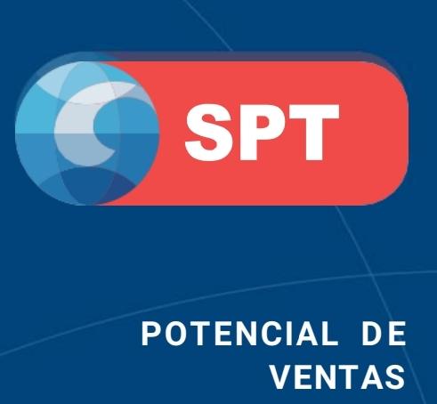 SPT Potencial de ventas