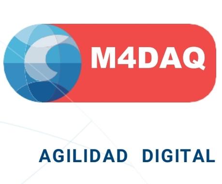 M4DAQ Agilidad digital
