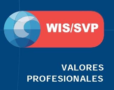 WIS/SVP Valores Profesionales
