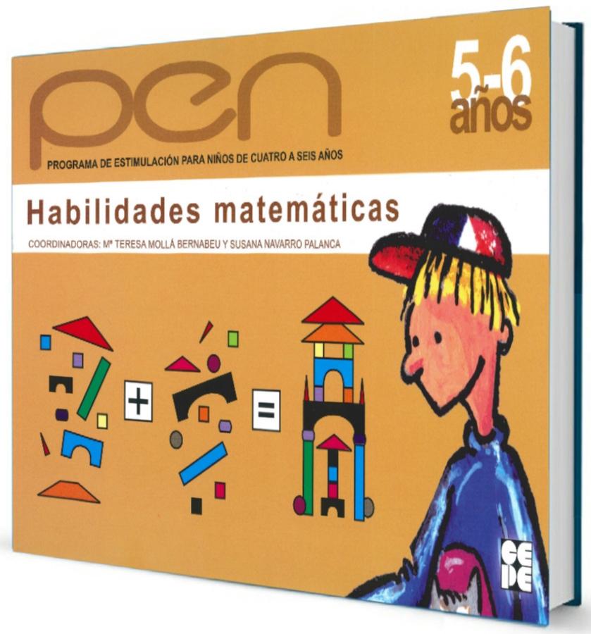 PEN 5-6 años: Habilidades Matemáticas