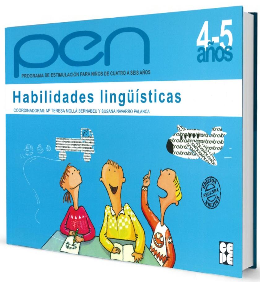 PEN 4-5 años: Habilidades Lingüísticas