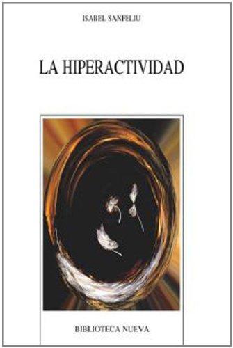 La Hiperactividad
