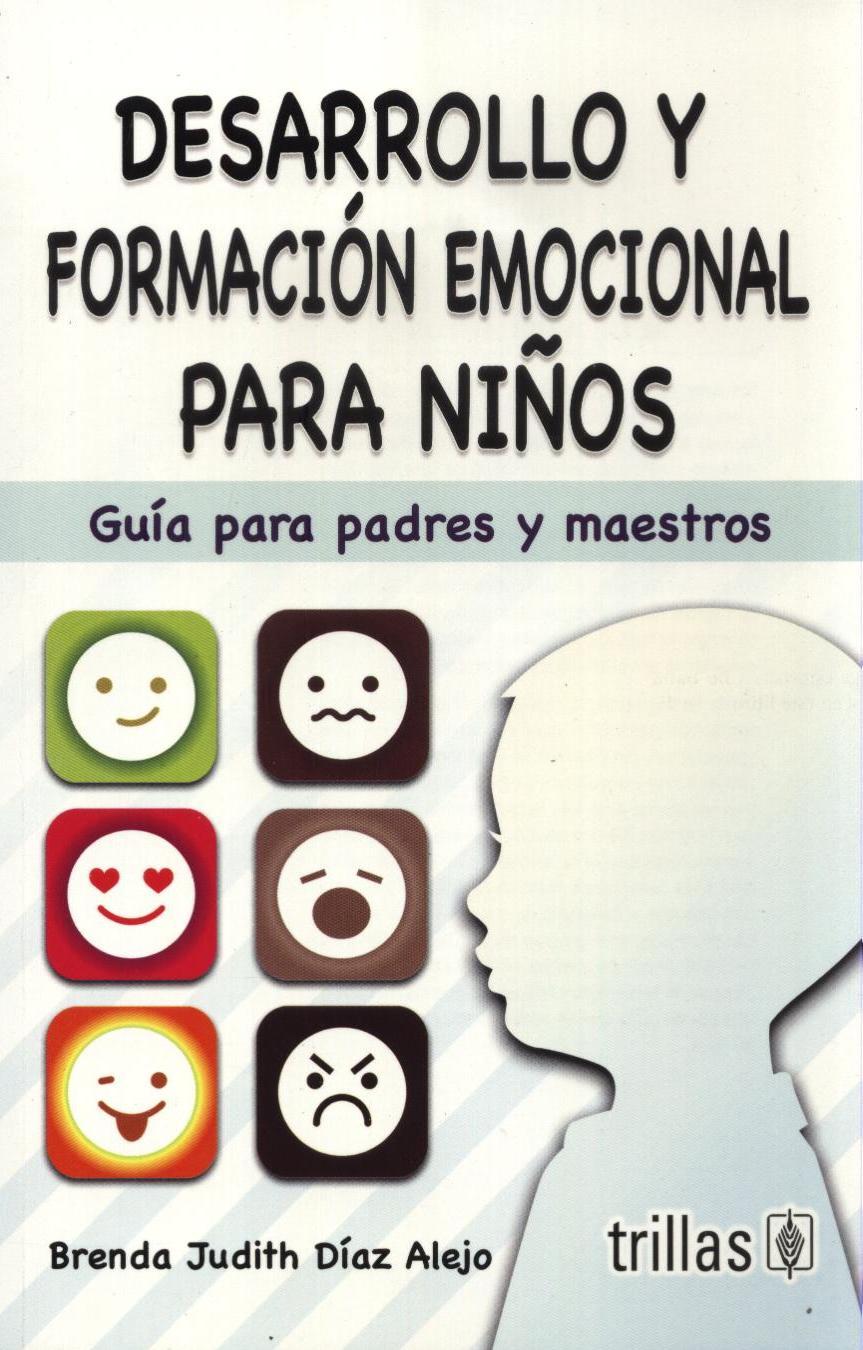 Desarrollo y formación emocional para niños