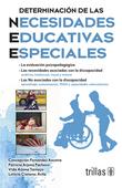 Determinación de las necesidades educativas especiales