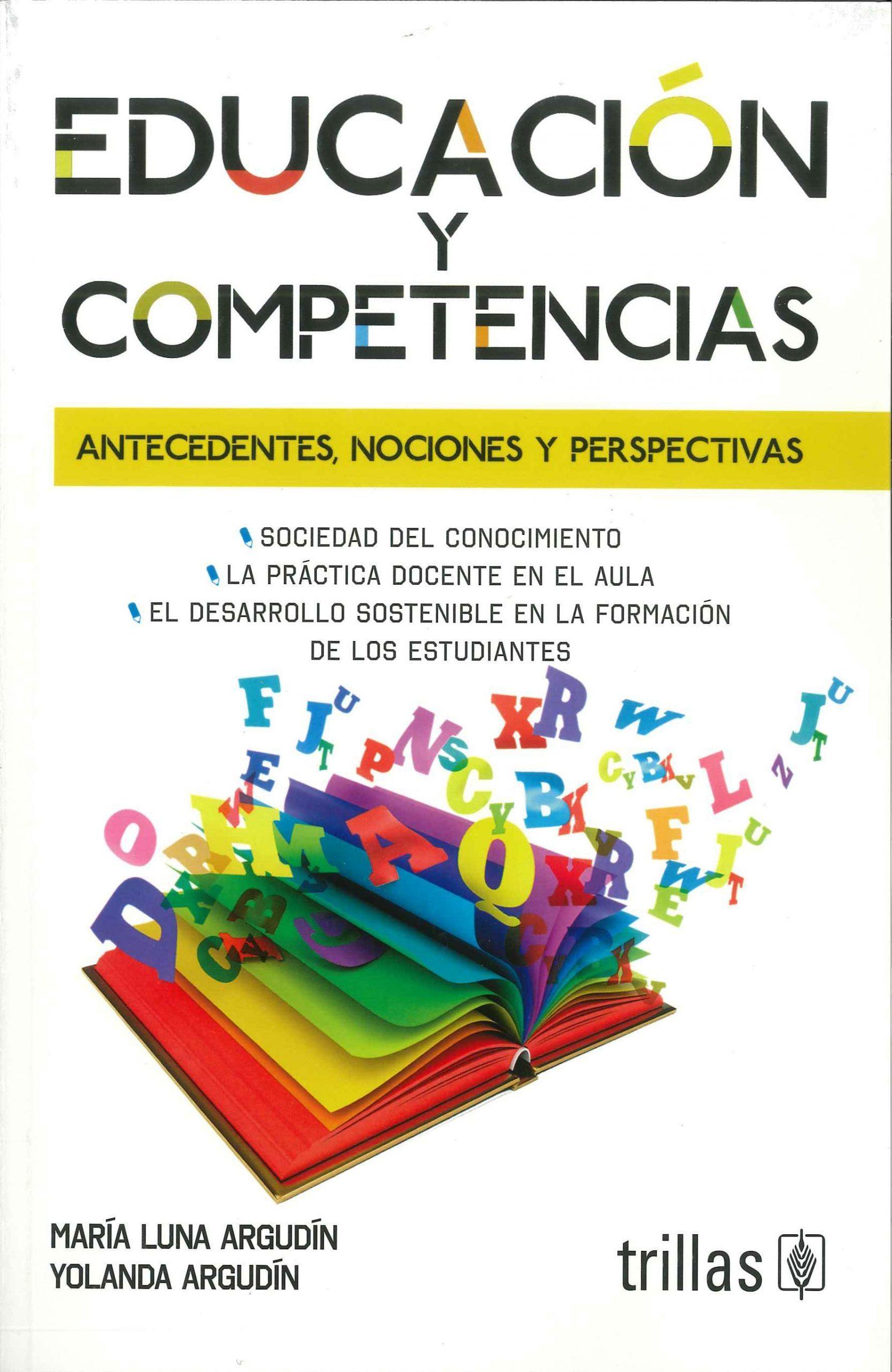 Educación y competencias