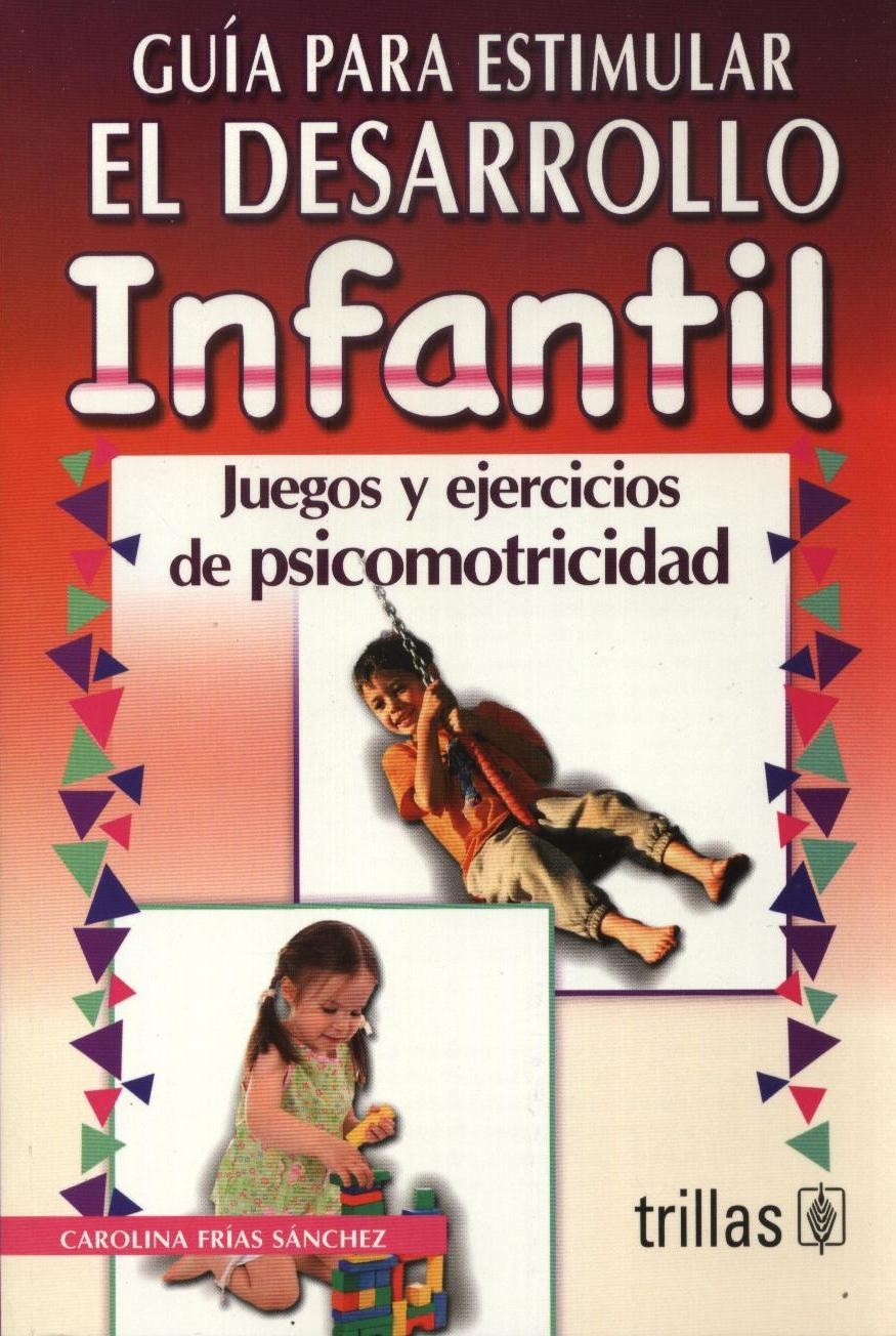 Guía para estimular el desarrollo infantil