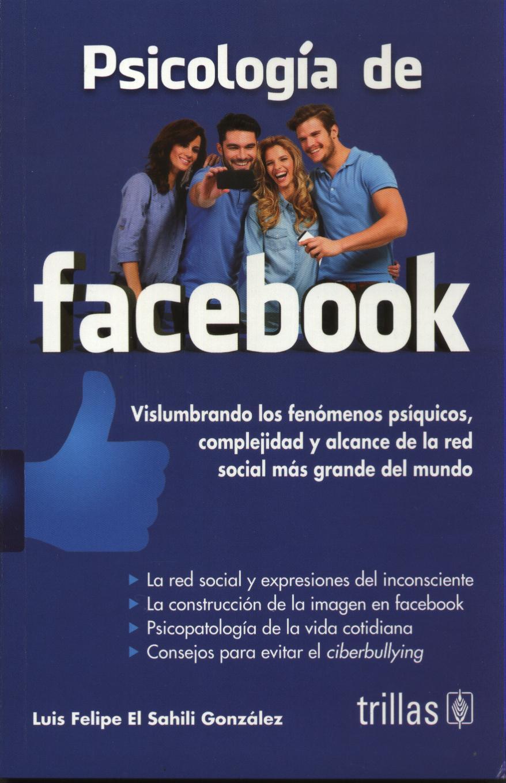 Psicología del Facebook