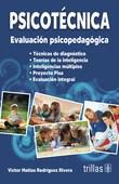 Psicotécnica Evaluación Psicopedagógica.