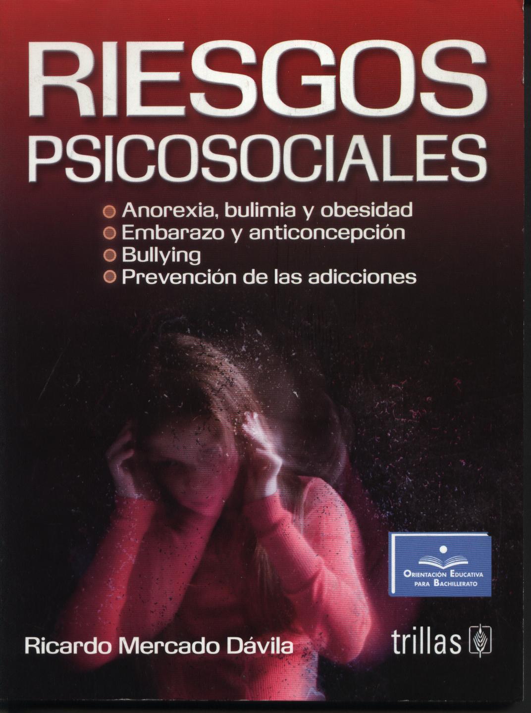 Riesgos Psicosociales.