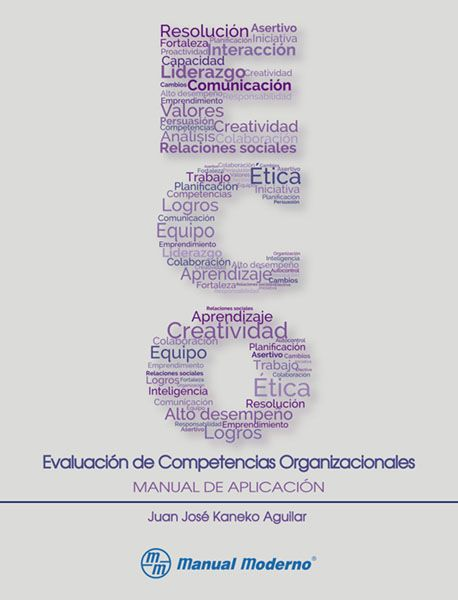 ECO – (Recarga 15 usos electrónicos) Evaluación de competencias organizacionales