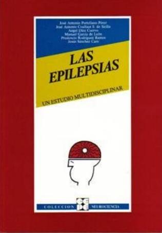 Las epilepsias. Un estudio multidisciplinar.