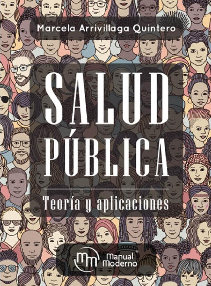 Salud pública. Teoría y aplicaciones