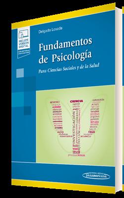 Fundamentos de Psicología Para Ciencias Sociales y de la Salud